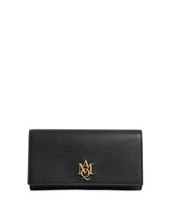 Alexander McQueen | Smooth Leather Shoulder Bag
