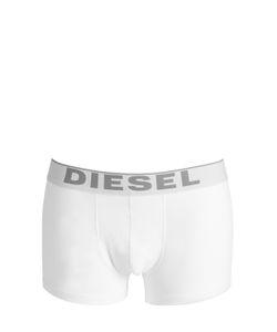 Diesel | Набор Трусов-Боксеров Из Стретч Материала