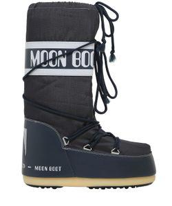 Moon Boot | Сапоги Classic Из Непромокаемого Нейлона