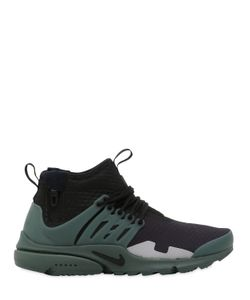 Nike | Кроссовки Air Presto Mid Top Sp