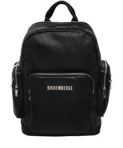 Bikkembergs | Рюкзак Из Искусственной Кожи