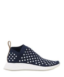 adidas Originals | Слипоны Nmd Cs2 Из Primeknit