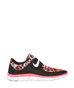 Nike | Кроссовки Free Sock Fly Из Техножаккарда