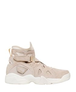 Nike | Air Unlimited High Top Sneakers