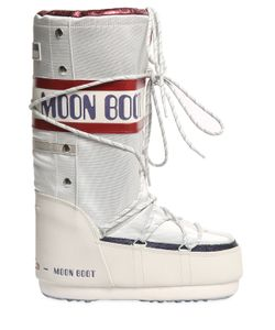 Moon Boot | Сапоги Space Suit