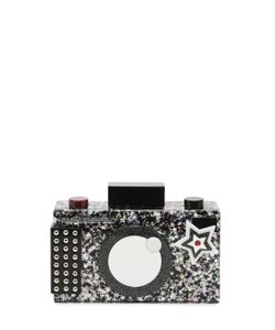 Karl Lagerfeld | Клатч Karl Photographer Minaudiere