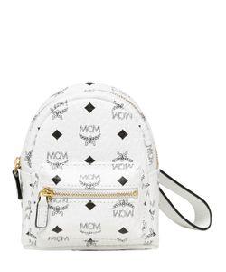 MCM | Рюкзак Из Искусственной Кожи