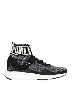 Puma Select | Ignite 3 Evoknit High Top Sneakers