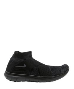 Nike   Кроссовки Free Run 2 Motion Из Flyknit