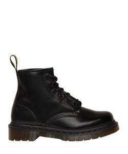Dr. Martens | Кожаные Ботинки 101 6 Eye 30Мм