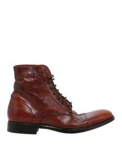 Rolando Sturlini | Кожаные Ботинки