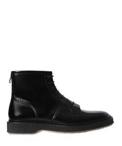 Adieu | Кожаные Ботинки