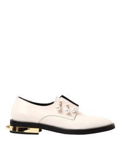 Coliac | Кожаные Туфли Fernanda 20Мм