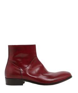 Shoto | Кожаные Ботинки
