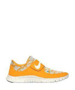 Nike   Кроссовки Free Sock Fly Из Техножаккарда