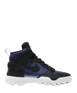 Nike | Кроссовки Undercover Sfb Jungle Dunk