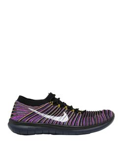 Nike | Lab Free Rn Motion Flyknit Sneakers