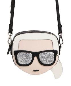 Karl Lagerfeld | Сумка Через Плечо K/Ikonik