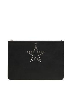 Givenchy | Кожаный Клатч Pandora