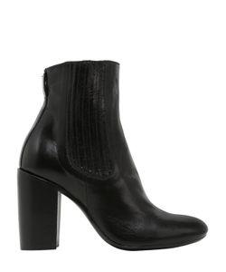 Rocco P. | Кожаные Ботинки 90mm