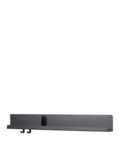 MUUTO | Large Folded Shelves Wall Shelf