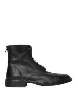 Diesel | Кожаные Ботинки