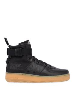 Nike   Кроссовки Sf Air Force 1 Mid