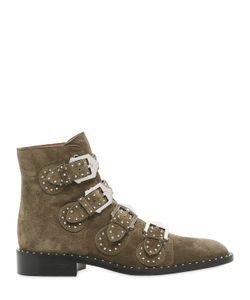 Givenchy | Кожаные Ботинки Prue 20mm