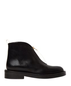 Marni | Кожаные Ботинки 30mm