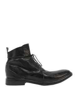 Preventi | Кожаные Ботинки