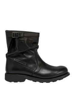 Bikkembergs   Кожаные Ботинки 20Мм