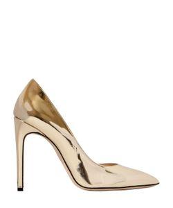 MERLYN | Кожаные Туфли С Зеркальным Эффектом 110m