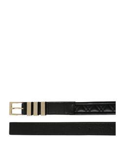 Balmain | Кожаный Ремень 30mm