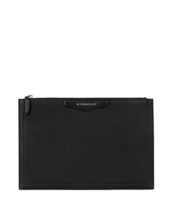Givenchy | Кожаный Клатч Antigona
