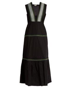 DAFT | Anatolia Embroidered Cotton Dress