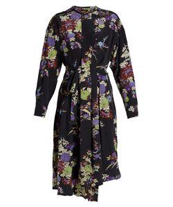 Isabel Marant | Iam Print Silk Dress