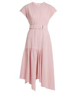 Rachel Comey   Steady Cotton-Seersucker Dress