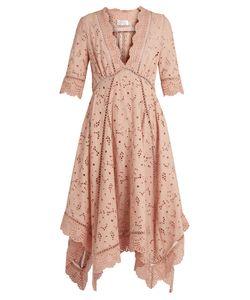 Zimmermann | Mariso Broderie-Anglaise Dress