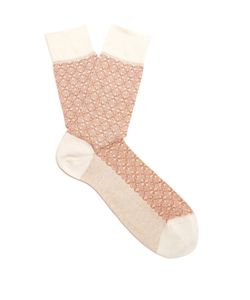 Falke | Mehndi Cotton-Blend Socks