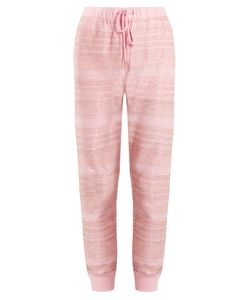 Ashish | Embellished Cotton-Blend Track Pants