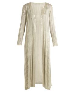 PLEATS PLEASE BY ISSEY MIYAKE | Sara Sara Pleated Robe