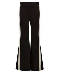 Ellery | Lovedolls High-Rise Flared Trousers