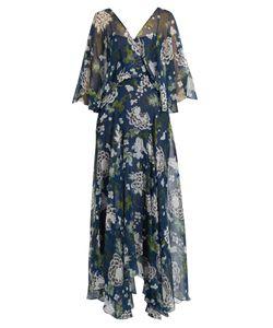 Adam Lippes | -Print Silk-Chiffon Dress