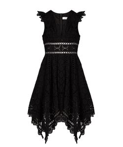 Zimmermann | Divinity Wheel Broderie-Anglaise Dress