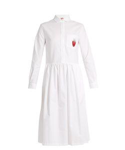 SHRIMPS | Gerald Cotton Shirtdress