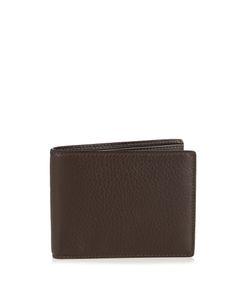 Smythson | Burlington Bi-Fold Leather Wallet