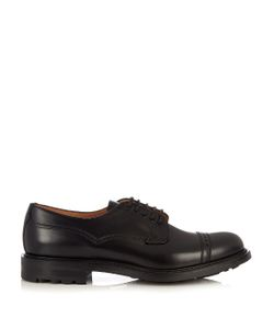 CHEANEY | Amis Leather Derby Shoes