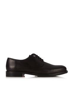 Want Les Essentiels De La Vie | Benson Formal Leather Derby Shoes