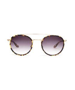 BARTON PERREIRA   Justice Aviator-Style Sunglasses