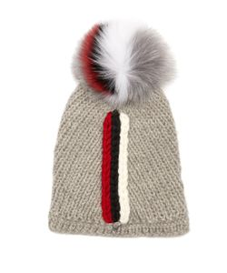 TONI SAILER | Sophie Wool-Blend Beanie Hat
